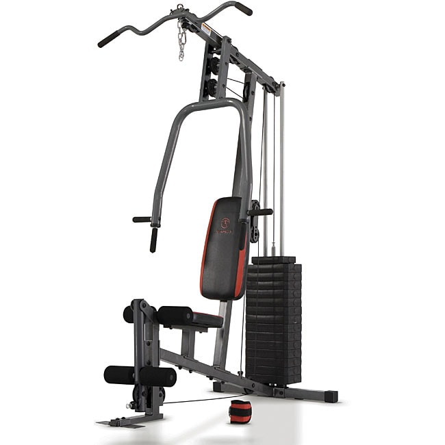 Marcy 120 Lb Home Gym Manual