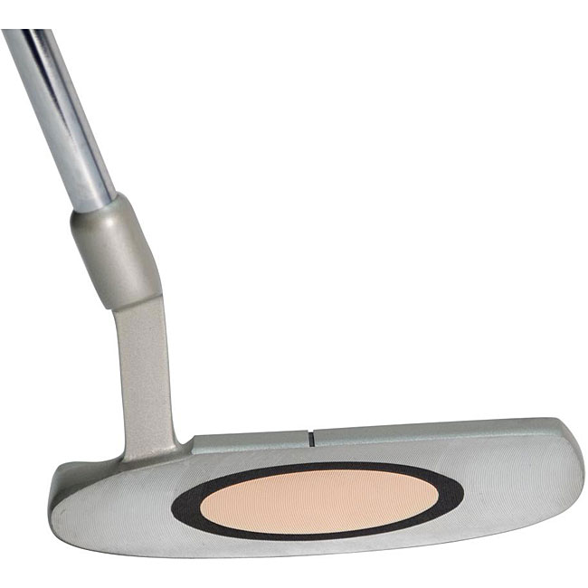 Pinemeadow LH Zinc Copper Insert Putter