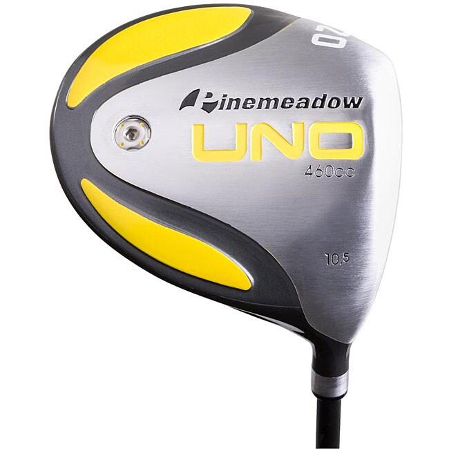 Pinemeadow Uno 460cc Golf Driver