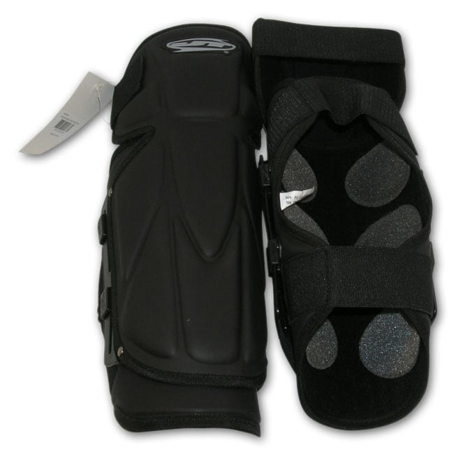 JT eMotion Paintball Knee Shin Guards Pads