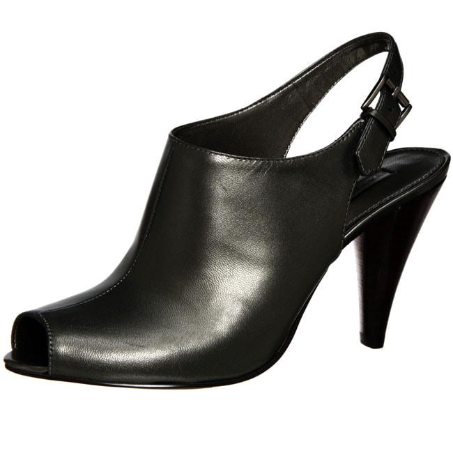 26c11acc0c Shop Bandolino Women's 'Palmira' High Heel Slingbacks - Free Shipping On  Orders Over $45 - Overstock - 4689446