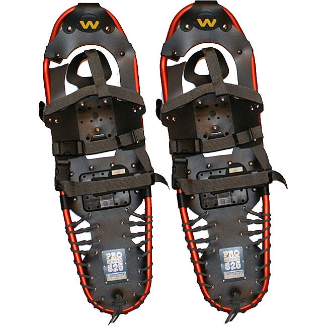 508c31971 Shop Wilderness Technology 825 Aluminum Snowshoes - Free Shipping ...
