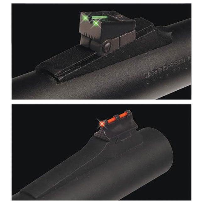 Truglo Remington Shotgun/ Rifle Fiber Optic Sight Set