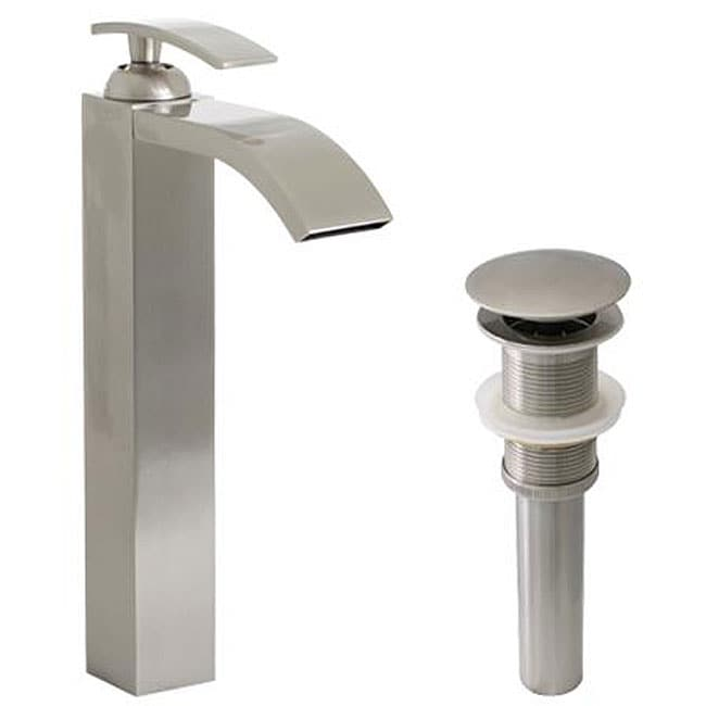 Bathroom faucets 8 inch widespread wall