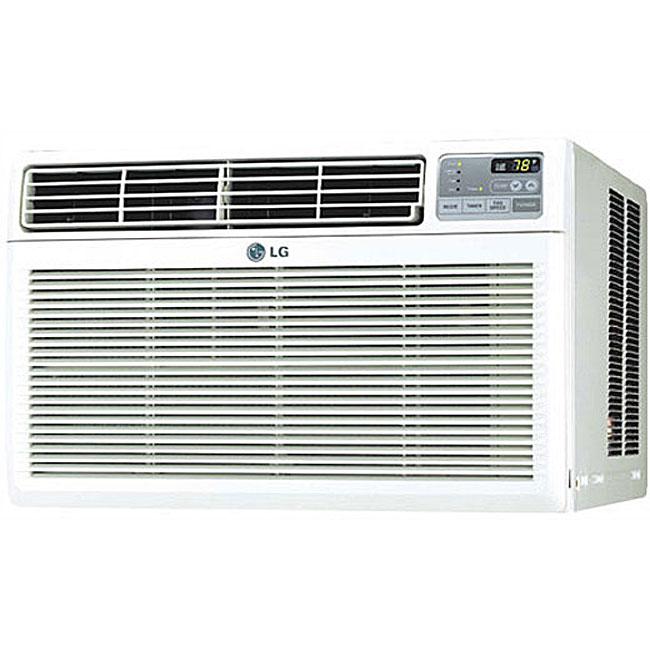 LG 12,000 BTU Window Room Air Conditioner