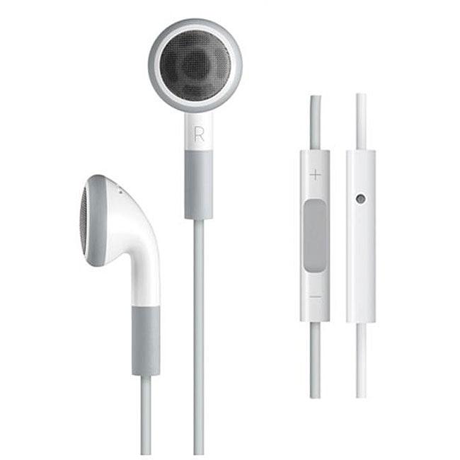 Apple Volume Control Headset