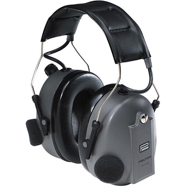 Peltor Tactical 7S Electronic Hearing Protector