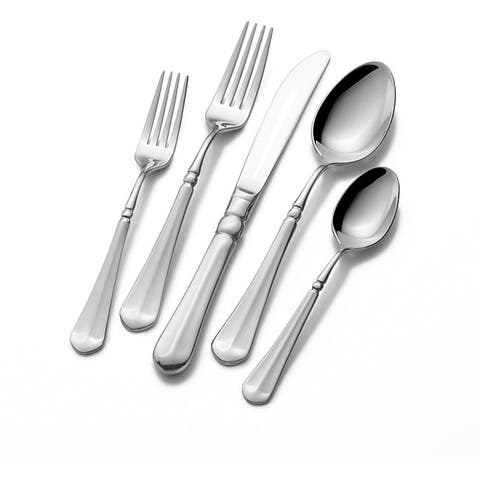 Mikasa 'French Country' 5-piece Flatware Set