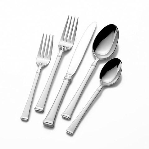 Mikasa 'Stanton' 5-piece Flatware Set