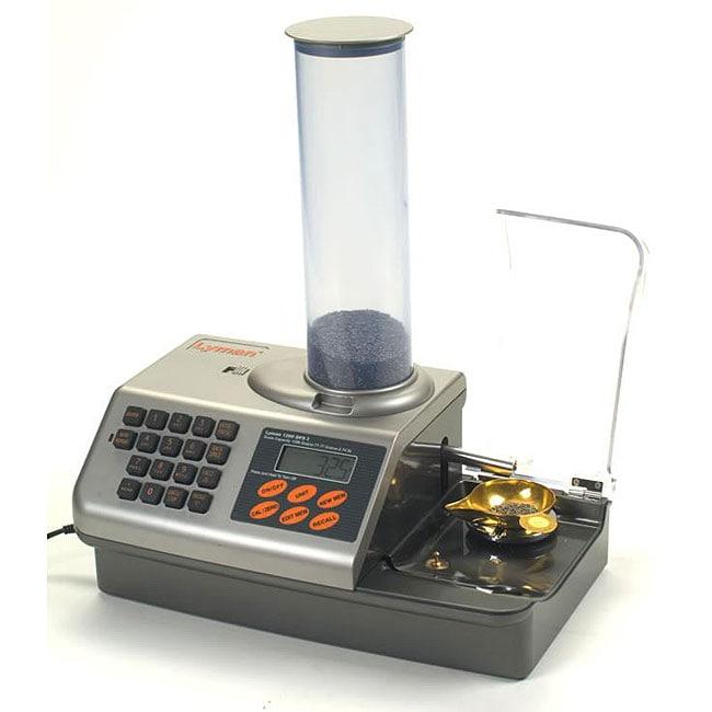 Lyman 1200 DPS 3 Digital Powder Reloading System