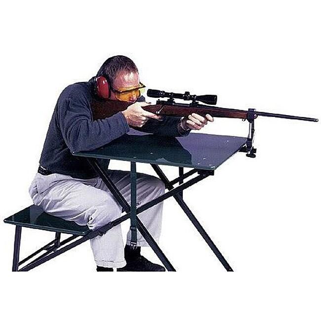 San Angelo Sure Shot Shooting Bench