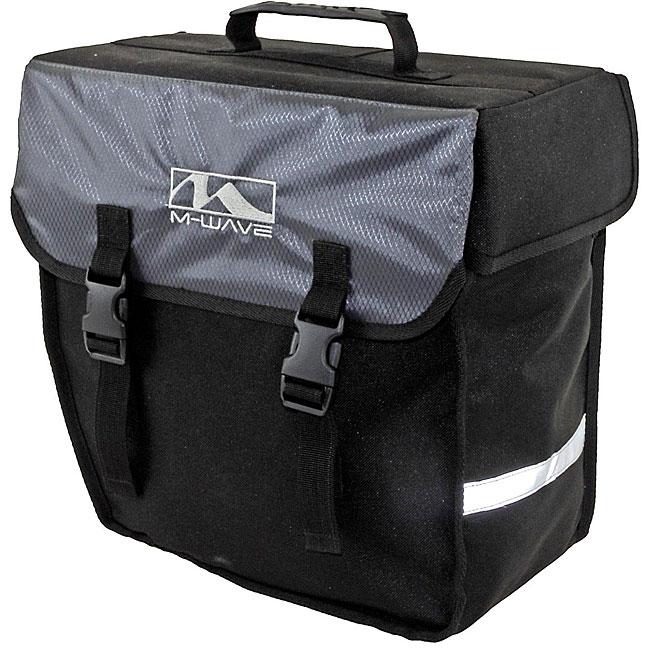 M-Wave Single Commuter Bag