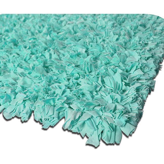 Shag rug overstock