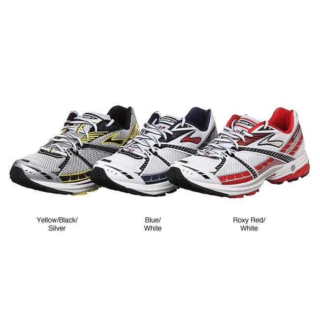 865ce54cbac Shop Brooks Men s  Ghost 2  Running Shoes - Free Shipping On Orders Over   45 - Overstock - 4725992