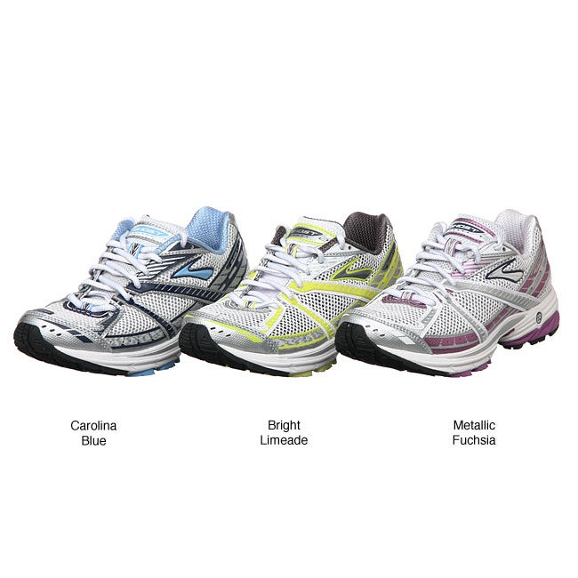 e2ef7784a00 Shop Brooks Women s  Ghost 2  Running Shoes - Free Shipping Today -  Overstock - 4725993