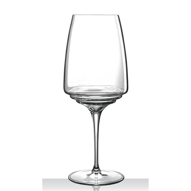 b38c683f912 Shop Luigi Bormioli 'Esperienze' Chianti Classico Wine Glasses (Set of 4) -  Free Shipping On Orders Over $45 - Overstock - 4728402