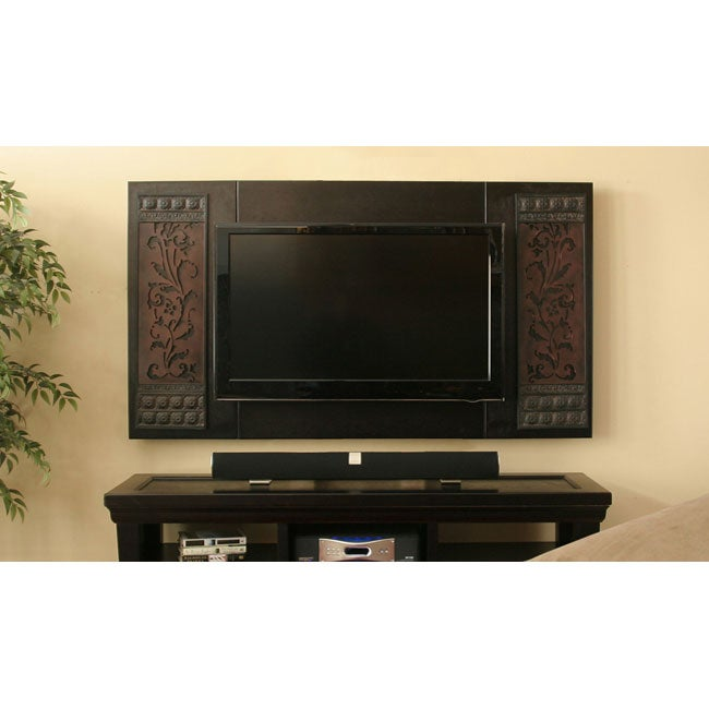 CustomHouse Cabinetry Decorative 40 to 48-inch TV Panels
