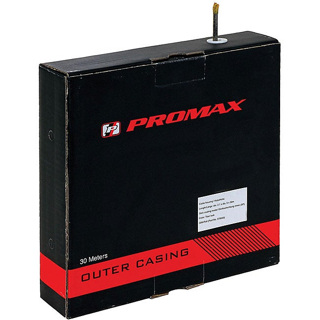 ProMax 4mm Derailleur Cable Outer Casing
