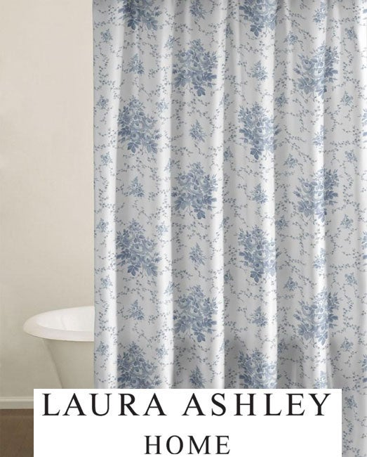 Laura Ashley Bedding With Matching Curtains
