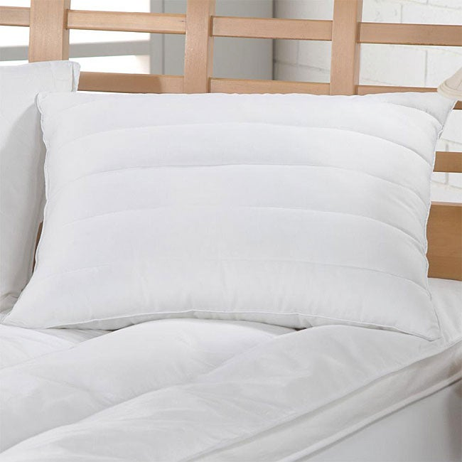 Oodles 300 Thread Count Channel Quilt Pillow