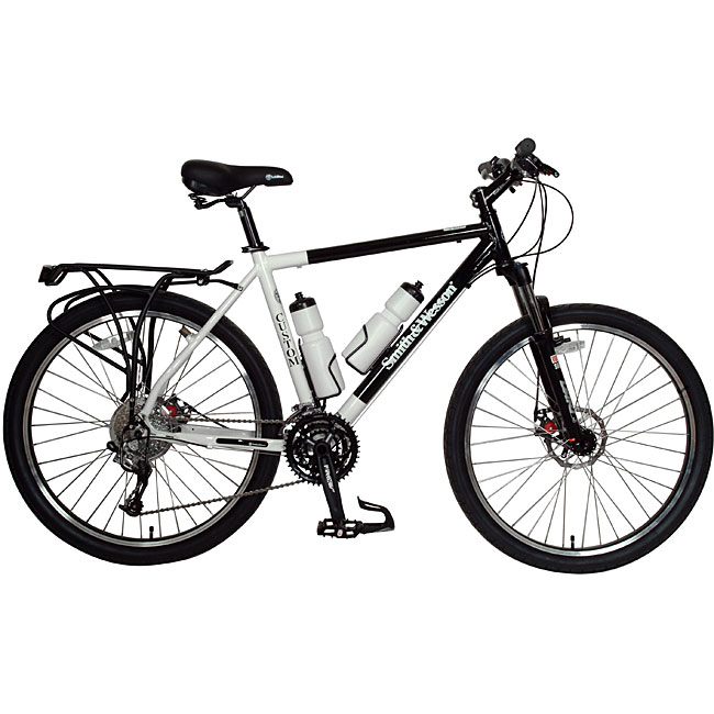 Smith & Wesson Custom Bicycle - Black