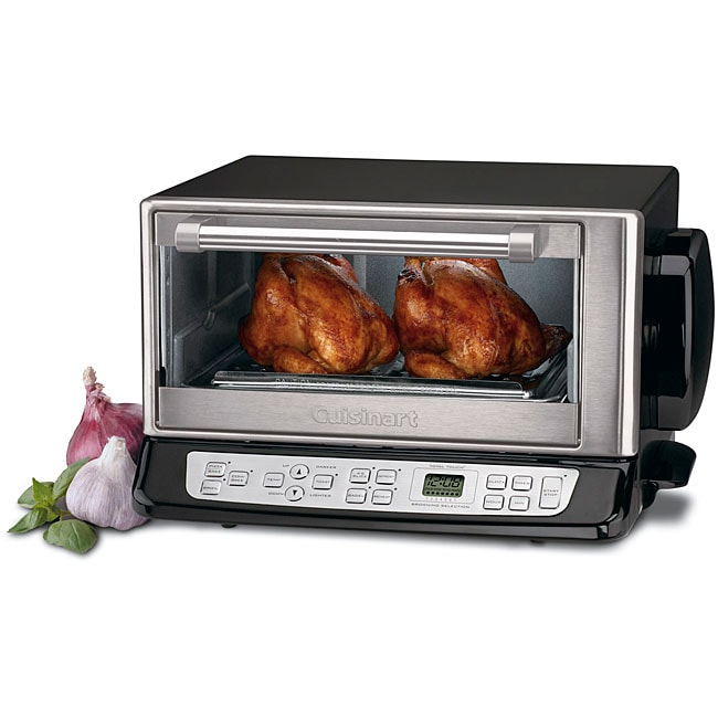Cuisinart CTO-390PCFR Convection Oven Toaster/ Broiler (Refurbished)