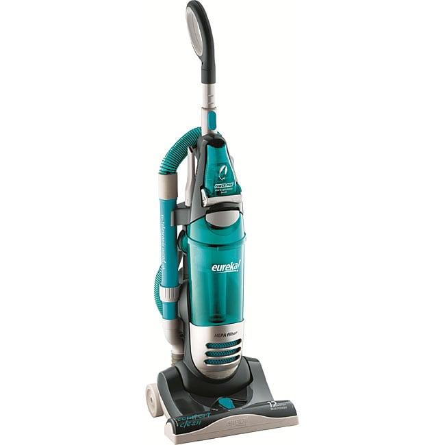 Eureka 4236az Upright Comfort Clean Vacuum Free Shipping