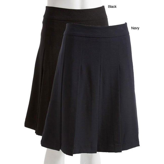 s wide pleated skirt free shipping on orders