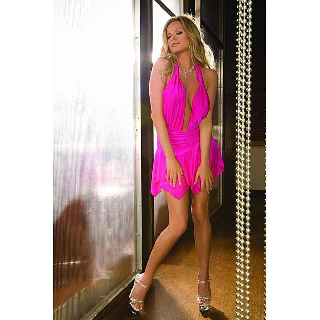eb12a7579e3eb Sexy Midnight Club Dress