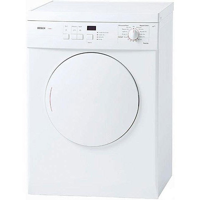 Bosch Dryer bosch axxis 24-inch vented dryer - free shipping today - overstock
