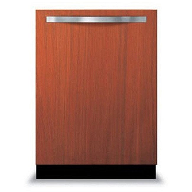 Viking 24-inch Fully Integrated 6-cycle Dishwasher