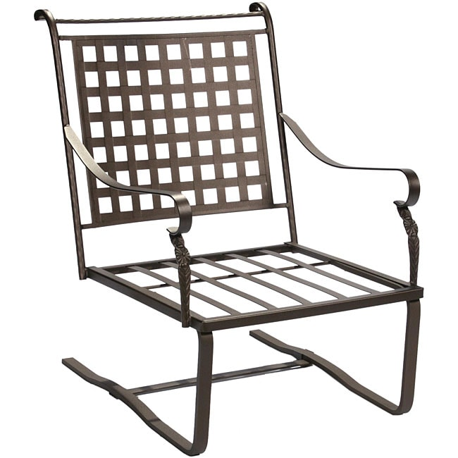 Stratton Outdoor Dining Chair