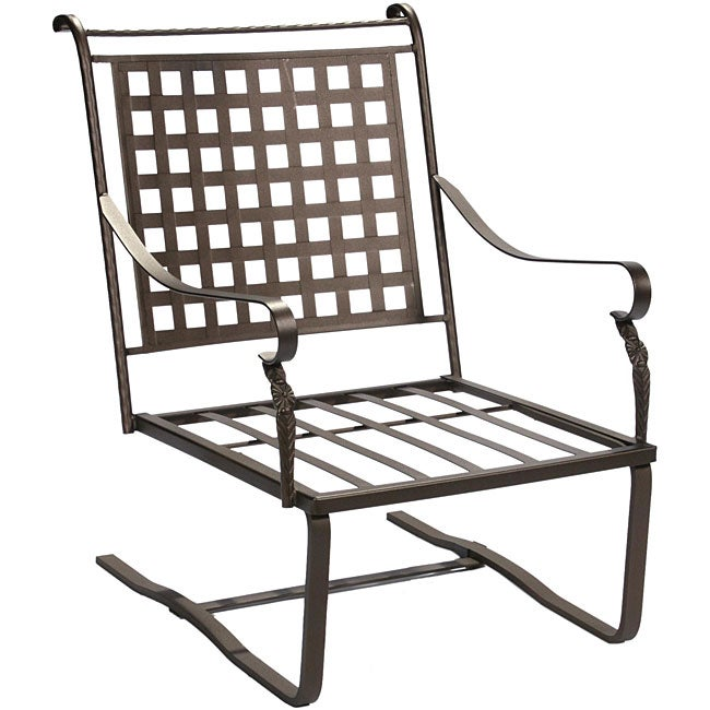 Stratton Outdoor Dining Chair Free Shipping Today 12660309