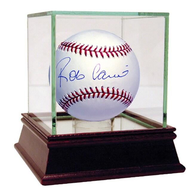 Robinson Cano Hand-signed MLB Baseball