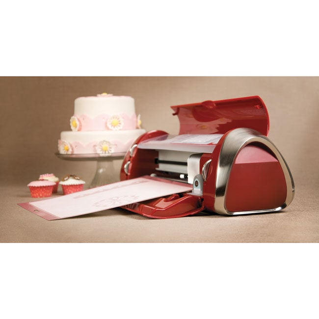 Shop Cricut Cake Personal Electronic Cutter With Bonus All