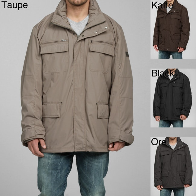 Hawke and Company Outfitter Men's Systems Jacket - Thumbnail 0