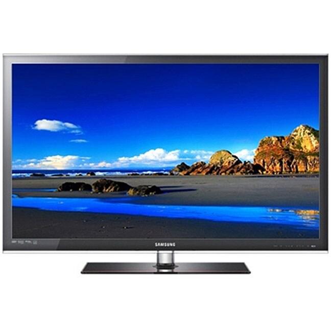 Samsung UN46C6300 46-inch 1080p 120Hz LED HDTV