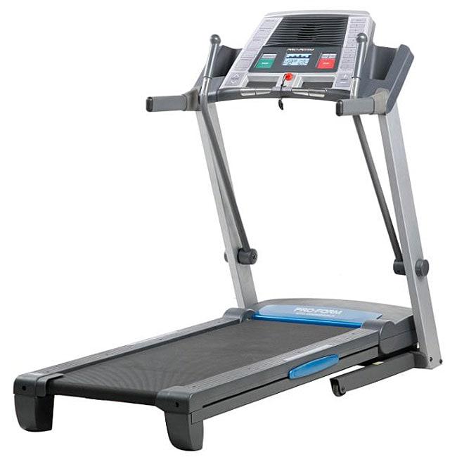 ProForm 570 Crosswalk Treadmill