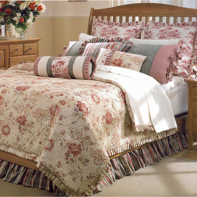 Macy 7-piece King Comforter Set