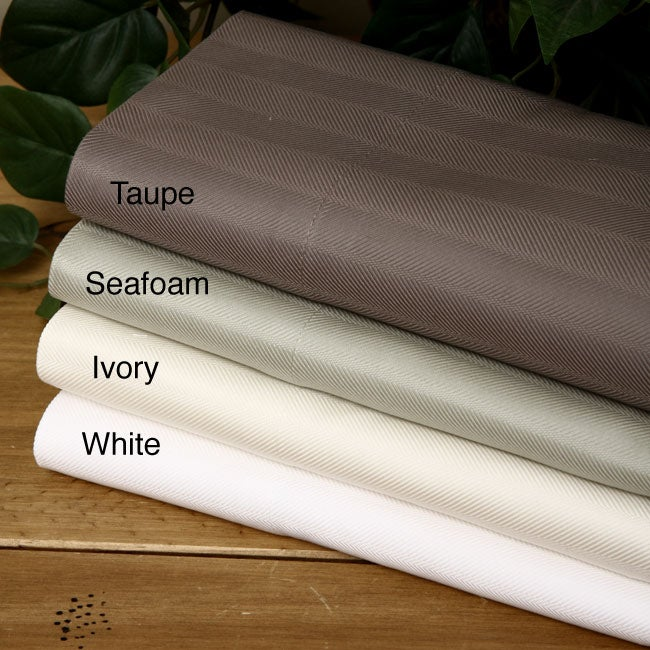 Hotel Egyptian Cotton 1000 Thread Count 6-piece Sheet Set