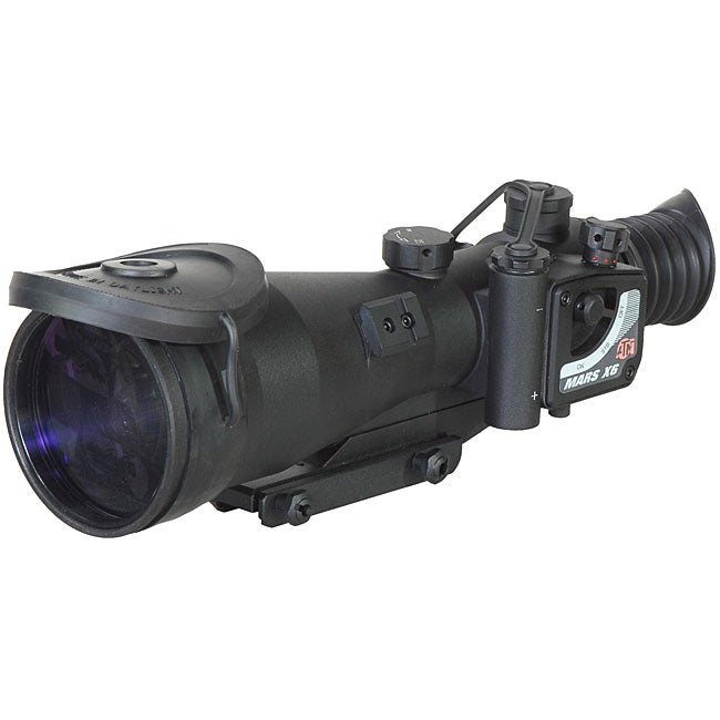 ATN Mars6x-WPT Night Vision Scope