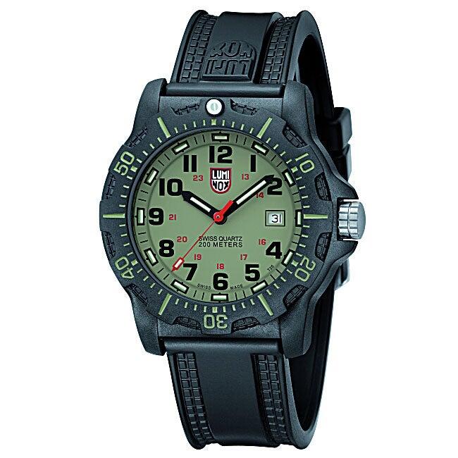 Luminox Navy Seal 20th Anniversary Watch