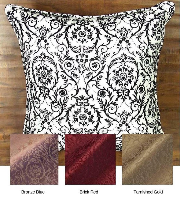 Seville Decorative Throw Pillows (Set of 2)