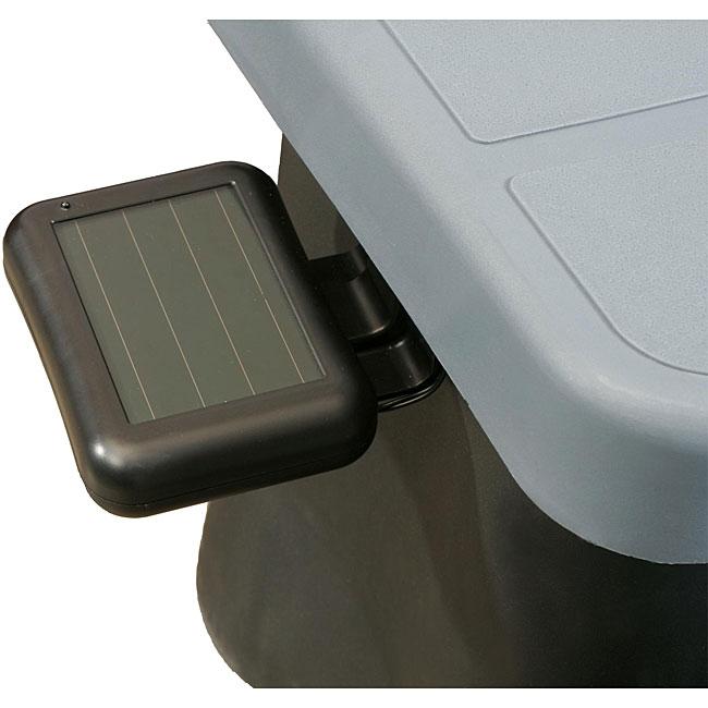 Deluxe Spa Step Solar Light Kit