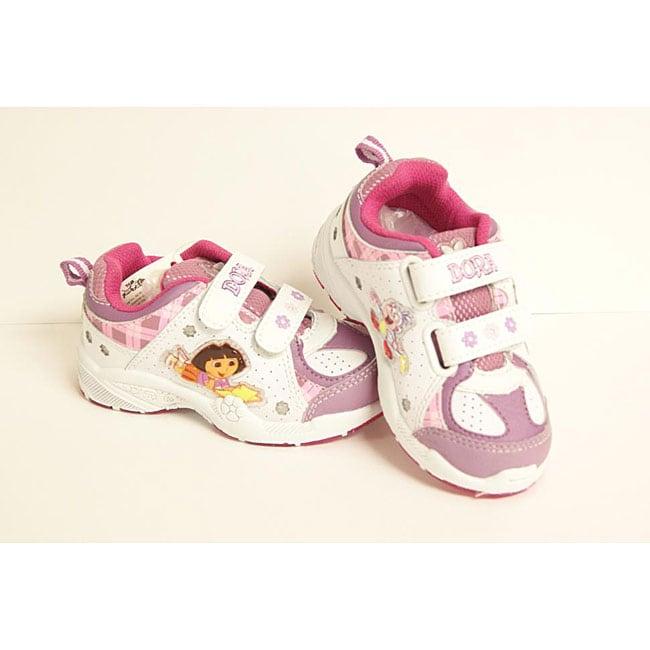 Dora Toddler Girl's Athletic Shoes