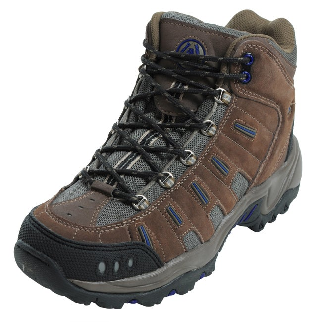 37dbd86a044 Bearpaw Men's Genuine Leather Hiking Boots