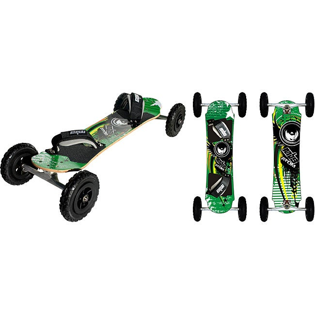 MBS Atom 80 Mountainboard
