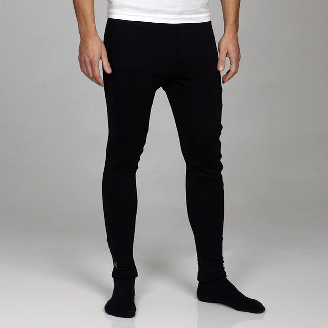 cc3094a4c155b9 Shop Avalanche Men's Mogul Leggings - Free Shipping On Orders Over $45 -  Overstock - 4829015