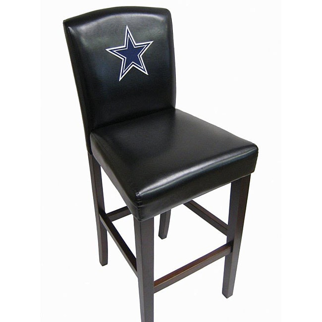 Nfl Dallas Cowboys Bar Stools Set Of 2 Free Shipping