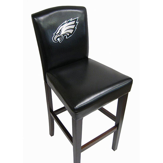 NFL Philadelphia Eagles Bar Stools Set of 2 Free  : L12720271 from www.overstock.com size 650 x 650 jpeg 31kB